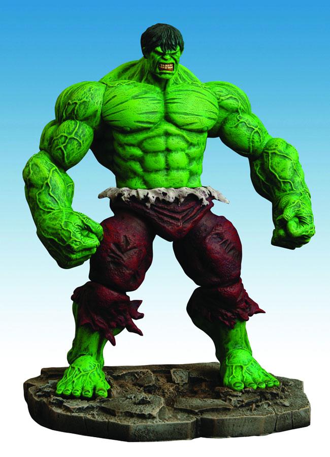 Comicfigur Hulk
