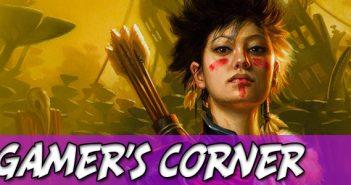 Gamer's Corner: Character Motivations