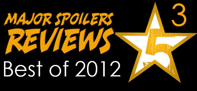 Five Stars For Beezus Recap Spoilers: Major Spoilers Year In Review: Five Star Books For 2012