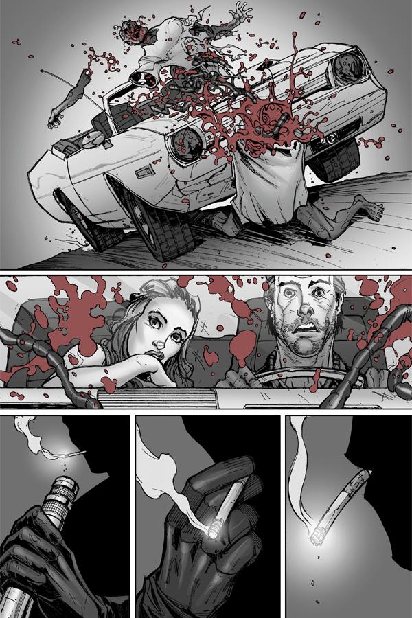 Zombie SMASH!
