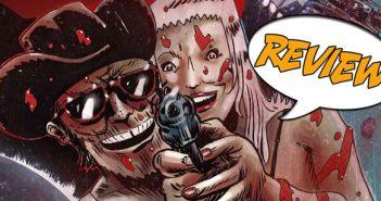 Scum of the Earth, Mark Bertoloni, Action Lab Comics, Rob Croonenborghs, Natural Born Killers, Predator, Laura Bitch, True,