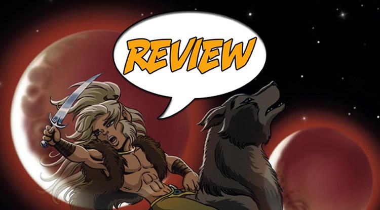ElfQuest, Wendy Pini, Richard Pini, Cutter, Leetah, Skywise, Dark Horse, DC Comics, Marvel, Wolfriders