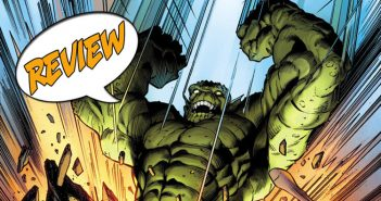 Wayne Hall, Mark Waid, Hulk, Mark Bagley, Marvel, Bobby, Bruce Banner, SHIELD, Avengers,