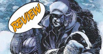 Wayne Hall, Chuck Dixon, Diego Rodriguez, Butch Guice, Winterworld, Scully, Wynn, Jorge Zaffino, Alien Legion, Xbox,