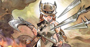Wayne Hall, Wayne's Comics, Ted Naifeh, Courtney Crumrin, Princess Ugg, Oni Press,