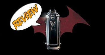 Batman, Robin, Peter J. Tomasi, Robin Rises, Damian Wayne, Bruce Wayne, Andy Kubert, DC Comics, Darkseid, Jerry Bingham, Son of the Demon, Ra's al Ghul, Glorious Godfrey