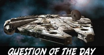 Your Awesome Starship QOTD