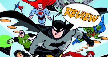 Batman, Justice League, Geoff Johns, Jessica Cruz, Power Ring, Superman, Lex Luthor, Doug Mahnke, Jason Fabok, Futures End, Crime Syndicate, Anti-Monitor, Doom Patrol