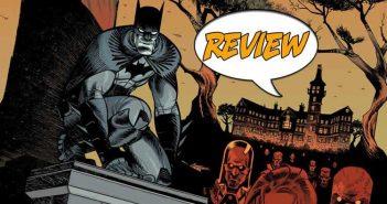 Batman, Arkham Asylum, Arkham Manor, Bruce Wayne, Wayne Manor, Adam West, Gotham by Midnight, Batgirl, Gotham Academy, Gerry Duggan, Shawn Crystal