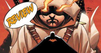 Batman, Robin, Peter J. Tomasi, Robin Rises, Damian Wayne, Bruce Wayne, Andy Kubert, DC Comics, Darkseid,