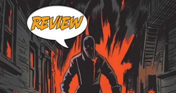 Gaydos,Black Hood,Dark Circle Comics, Alex Segura, Archie, Duane Swierczinski,