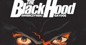 Wayne's Comics, Wayne Hall, Dark Circle Comics, Archie, Mark Waid, The Black Hood, The Shield, The Fox, Alex Segura, Duane Swierczynski,