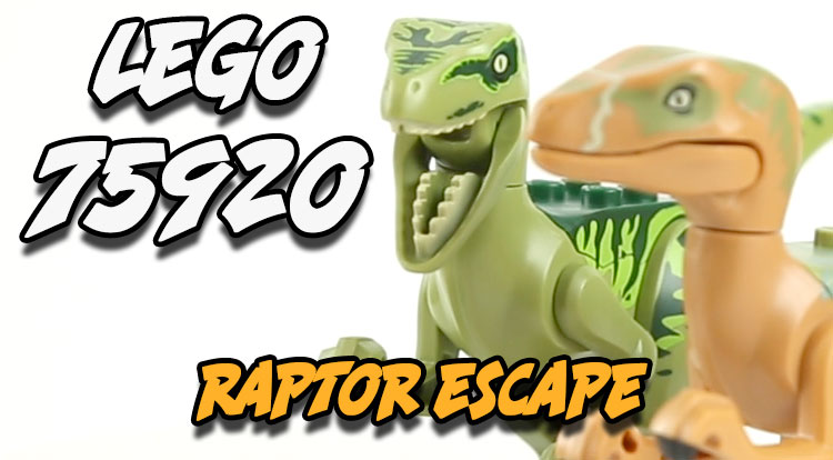 raptor-escape