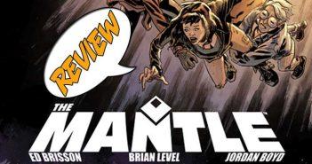 Image Comics, The Mantle, Ed Brisson, superhero, Brian Level, Jordan Boyd, Batman, Superman, Captain America, Alfred, Bruce Wayne, Clark Kent, Steve Rogers