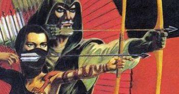 Wayne's Comics, Wayne Hall, Mike Grell, Florida SuperCon, Green Arrow, Arrow, Tarzan, Jon Sable, Shado,