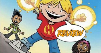 Bone, Jeff Smith, D.J., Gina, Hilo, Judd Winick, Green Lantern, Green Arrow, Batwing, Catwoman, Countdown to Infinite Crisis, The Trials of Shazam!, The Adventures of Barry Ween, The Life and Times of Juniper Lee, Batman: Under the Red Hood, The Awesomes