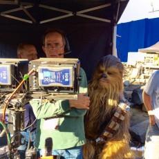 The Force Awakens Mindel Instagram