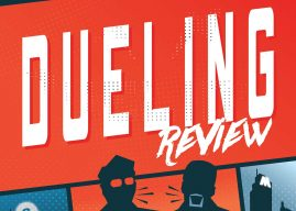 Dueling Review: The Other History of the DC Universe #5