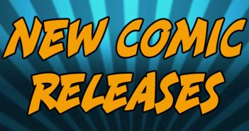 New Comic Releases