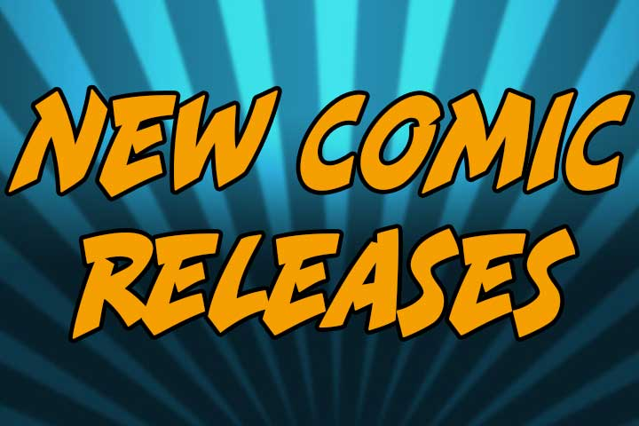 New Comic Releases