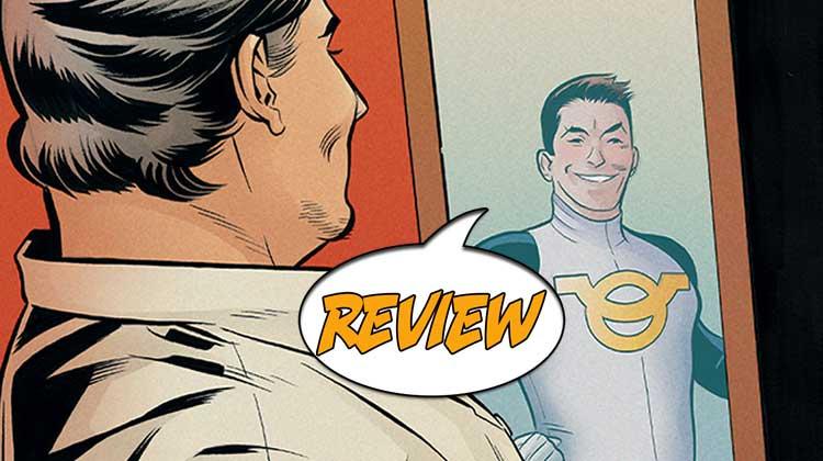 Captain Kid, AfterShock Comics, Mark Waid, Tom Peyer, Helea, Halliday, Chris Vargas, superhero