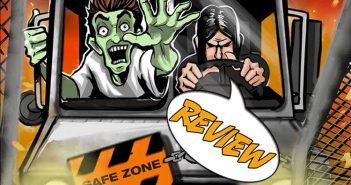 ZED, Alter-Life, Caleb Thusat, Village Comics, Blake Brady, Katrina Kunstmann, zombie, undead, Alter-Life, biker-mortician,