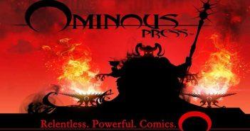 Wayne Hall, Wayne's Comics, Ron Marz, Batman, Green Lantern, Silver Surfer, Marvel, DC, Ominous Press, Demi-God, Prometheus, Giant Killers, Bart Sears,