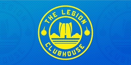 The Legion Clubhouse Legion of Super-Heroes