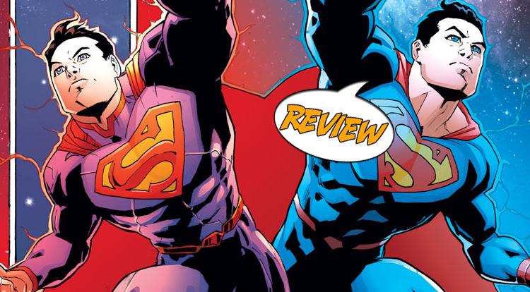 Action Comics 976 Review