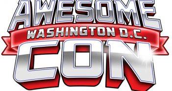 Wayne Hall, Wayne's Comics, Awesome Con, anime, Doctor Who, David Tennant, Scott Snyder, Greg Capullo, Stan Lee, Justin Jordan, Phil Lamarr, Samurai Jack, Donna Noble,