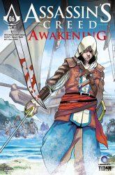 Assassin's Creed Awakening #6
