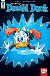 Donald Duck #19