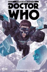 Doctor Who The Ghost #2