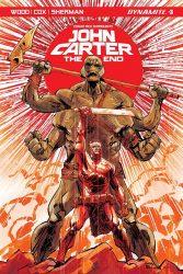 John Carter: The End #3
