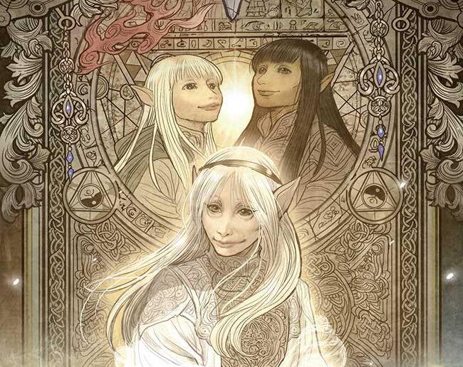 Power of the Dark Crystal #2