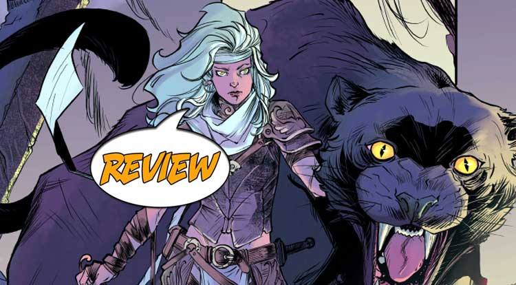 Rose #1 Review