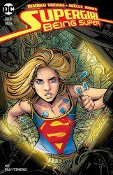 Supergirl: Being Super #3
