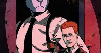 Spencer & Locke #1