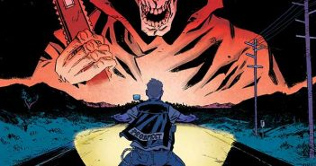 Sons of Anarchy Redwood Original #9