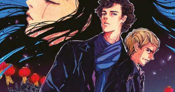 Sherlock Blind Banker #4