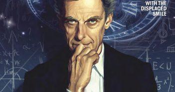 Doctor Who Twelfth Doctor