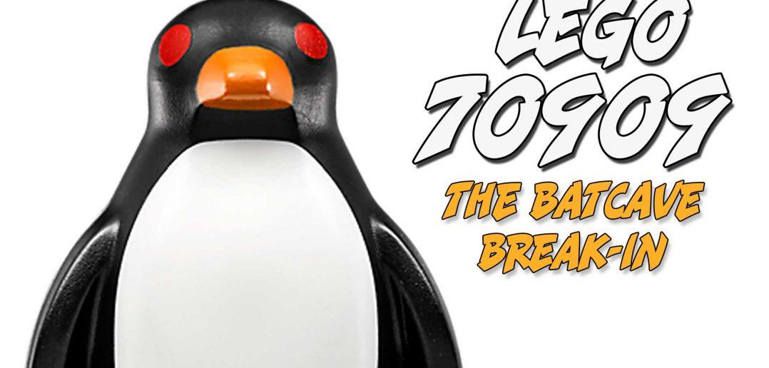 Batcave Break-In Review