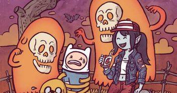 Adventure Time Comics #11