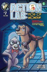Action Lab: Dog of Wonder #7