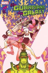 all-new guardians of the galaxy #4