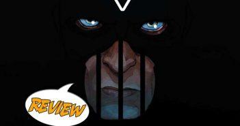 Black Bolt #1 Review