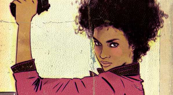 Solicitations Moneypenny gets her own one-shot from ...