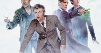 Doctor Who The Lost Dimension