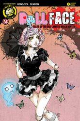 Dollface #5