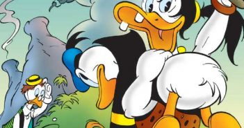 Donald Duck #20